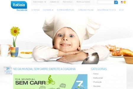 Blog Cozinhas Itatiaia