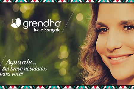 Grendha Ivete Sangalo