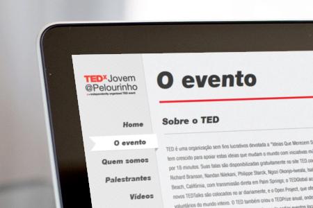 TEDxJovem@Pelourinho