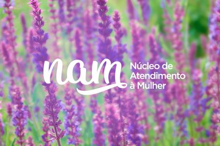 NAM – Núcleo de Atendimento à Mulher
